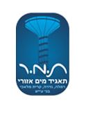 לוגו של תאגיד מים אזורי ת.מ.ר
